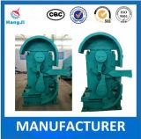 Stahlausschnitt-Maschine für metallurgische Geräten-und Fliegen-Schere