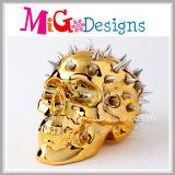 Custom Design Ceramic Money Bank para economizar dinheiro