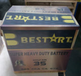 USA-Selbstbatterie Bci 35 CCA 630
