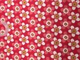 telas de algodão impressas flanela das telas 100%Cotton para Austrália Nova Zelândia Canadá e América