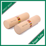 Emballage de luxe Round Tube Box Wholesale