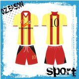 Hot Sale Customized Design Europe Club Football Jersey Uniforme Grossiste