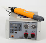 Preço de fábrica portátil aprovado do equipamento do revestimento do pó do Ce (668T-H)