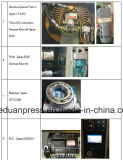 машина давления силы инвертора частоты перепада 80ton с давлением муфты Ompi, моторами Тайвань Teco, штемпелевать клапана Taco