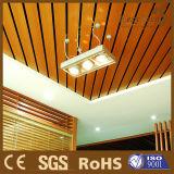 Художнический материал потолка/деревянный пластичный составной потолок для украшения гостиницы