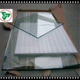3-19mm freies ausgeglichenes Glas (mit CER/ISO-/SGS-Bescheinigung)