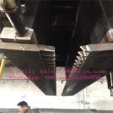 Prensa de moldeo de la correa de goma de la certificación del Ce
