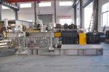 Pelota plástica que faz a máquina para a venda gêmea de Extrussion do parafuso