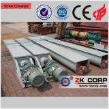 Vervaardiging van de Leveranciers van de Transportband van de Schroef in China