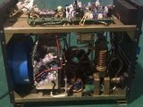 Schweißgerät IGBT Inverter-HF-TIG