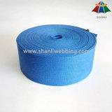 工場は100%年の綿テープウェビングを指示する