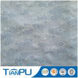 St-Tp65 290GSM 40% Viscose 60% Polimento Colchão Têxtil Tela 240cm Largura