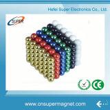 Bola de acero inoxidable 2017 de la mejor bola magnética nea del precio 420c 8.0m m de la fuente de la fábrica