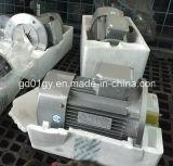 Motor de indução do alumínio de molde de 3 fases, eficiência Ie1/Ie2/Ie3