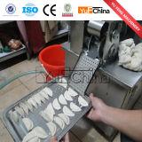 Sopro automático chinês do caril que faz a máquina do bolinho de massa da máquina