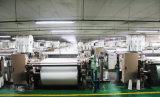 Белая ткань стеклянного волокна, строя конструкционные материалы, белый крен ткани