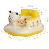 قابل للنفخ [بفك] أو [تبو] طفلة مقصد لأنّ يعلم أن يجلس أو يلعب مقصد
