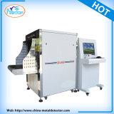 X equipaje del rayo que controla la máquina para saber si hay estaciones