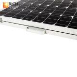 faltbarer monokristalliner Sonnenkollektor der hohen Leistungsfähigkeits-140W