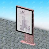 옥외 사용법 최신 판매 광고 Euipment 알루미늄 Lightbox