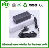 Energien-Adapter der Schaltungs-33.6V1a, damit Batterie des Lithium-Battery/Li-ion Adapter mit kundenspezifischem Stecker anschält