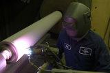 Rivestimenti di spruzzatura di ceramica su termoresistenti del plasma per le vetture da corsa Automotors dei collettori del Turbo degli alloggiamenti del Turbo delle componenti dello scarico