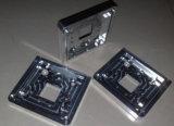 De Precisie CNC die van het aluminium Deel machinaal bewerken