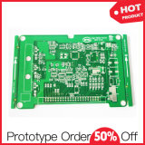 SGS로 고품질 PCB 회의 시제품, RoHS.를 빠르 도십시오