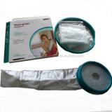 Cubierta impermeable sellada del molde del protector de /Bandage del molde para la natación