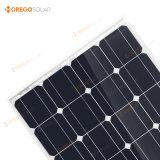 Comitato solare di Morego PV/modulo 100W mono per illuminazione domestica