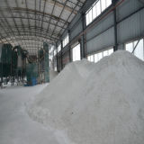 Sulfato de bario químico inorgánico precipitado extrafino para la pintura