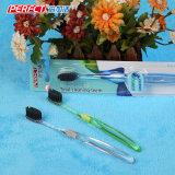 Toothbrush nero trasparente perfetto del filamento