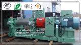 Xk-400 öffnen Typen mischendes Gummitausendstel mit auf lagermischmaschine