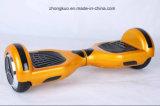 колеса 6.5inch 2 Hoverboard самокат электрического баланса чудесного прогулки bluetooth легк музыкальный