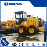 Novos 100HP Small Motor Grader Gr100 Made in China