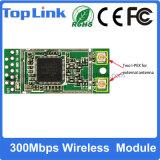Высокоскоростной модуль USB WiFi 300Mbps 2T2R врезанный 802.11n беспроволочный для Android установленной верхней коробки