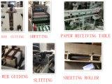 기계를 인쇄하는 8 색깔 Flexogarphic