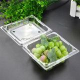 ペット明確なブドウのまめの包装ボックス