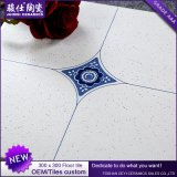 Foshan baratos rústicos de cerámica Materiales Azulejos Bulding Cocina Pavimento