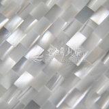 Горячая мать раковины Trochus сбывания плитки мозаики перлы для стены украшения