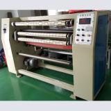 Machine van de Plakband van het karton de Automatische Scheurende