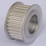 Hochgeschwindigkeitsgang für Produktion und das Aufbereiten Aluminiumlegierung-synchroner Timingscheibe L