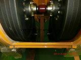 Mezclador concreto del eje gemelo económico de Meo2000 Sicoma
