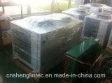 Тип блоки коробки конденсатора холодильника