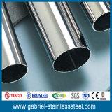 Tubo dell'acciaio inossidabile di pollice 316 di buona qualità 2 che salda 3 pollici