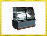 R134A Danfoss Kompressor-Bäckerei-Marmor-Unterseiten-Kühlraum