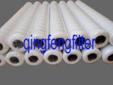 5um PP String Wound Sediment Filter Cartridges for Water Treatment