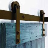 Kit del hardware de la puerta de granero, para resbalar la puerta de madera (GDS-23C)