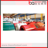 Internationale industrielle Metallverkäufe der vorgestrichenen galvanisierten Ringe/der Blätter des Eisen-PPGI