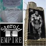 Rohes Steroid pulverisiert Testosteron-Propionat-injizierbare Flüssigkeit-Prüfungs-Stütze 100mg /Ml